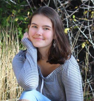 2019 PST Citizen Scholarship Winner Renee Harding