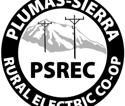 Plumas-Sierra Rural Electric Co-Op logo