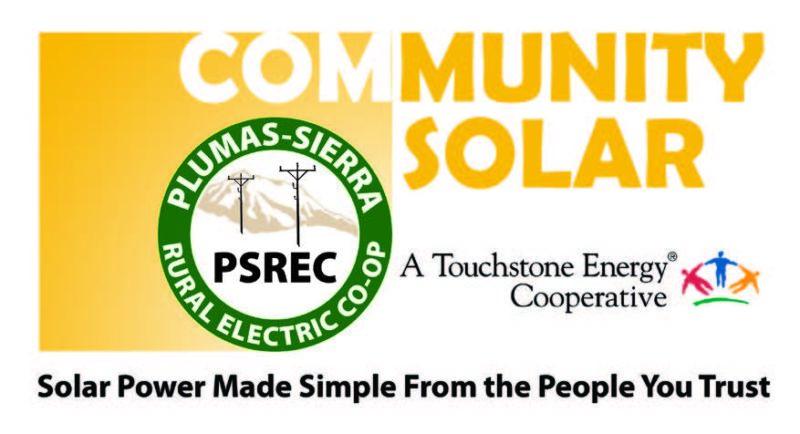 Community Solar logo